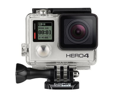 GoPro Hero Silver
