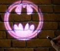 Batman signal Projector Pen