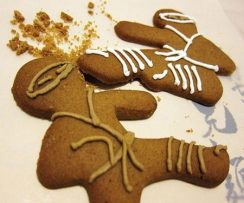 Ninjabread Man Cookie Cutter