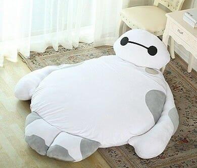 Big Hero 6 Sofa Bed