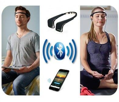Meditation Headphones