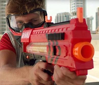 70MPH Nerf Gun