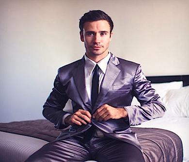 Business Suit Pajamas