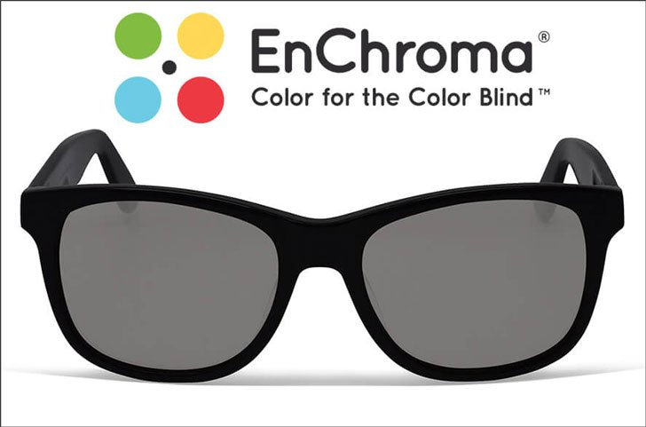 color blind correction glasses awesome stuff 365