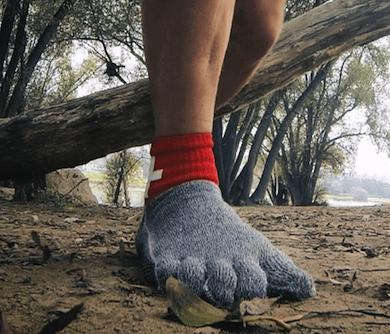 Invincible Outdoor Socks