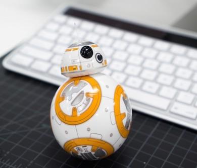 Star Wars BB-8 App-Enabled Droid
