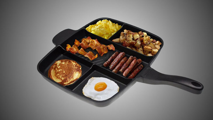 multi-section-divided-skillet