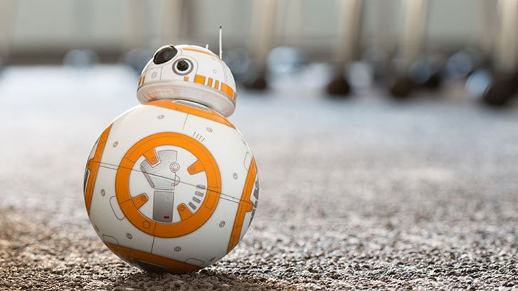 Star Wars BB-8 App-Enabled Droid