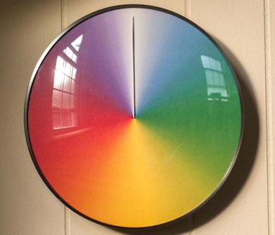 365-Day Clock