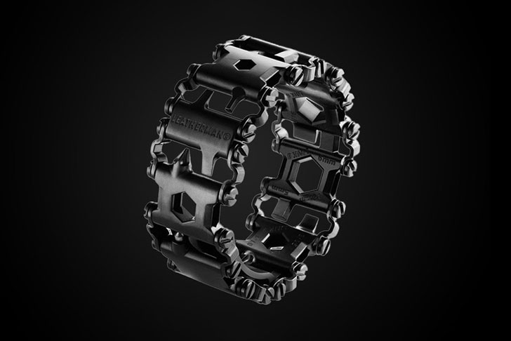 Multi-Tool-Bracelet - creative gifts for boyfriends