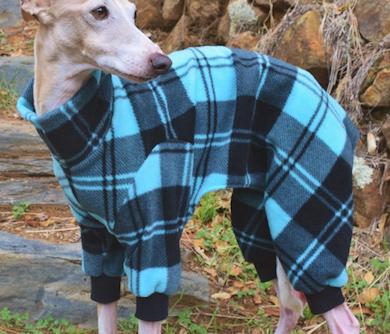 Pajamas for Dogs