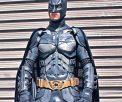 The Dark Knight Batman Suit