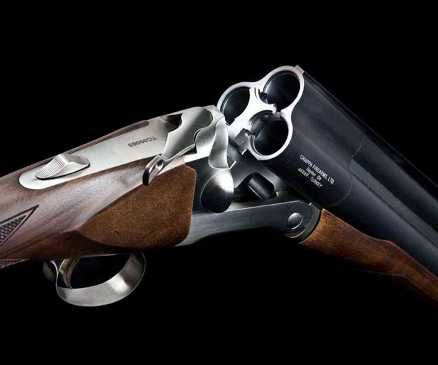 Triple Barrel Shotgun - AwesomeStuff365.com