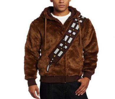 Chewbacca-Hoodie