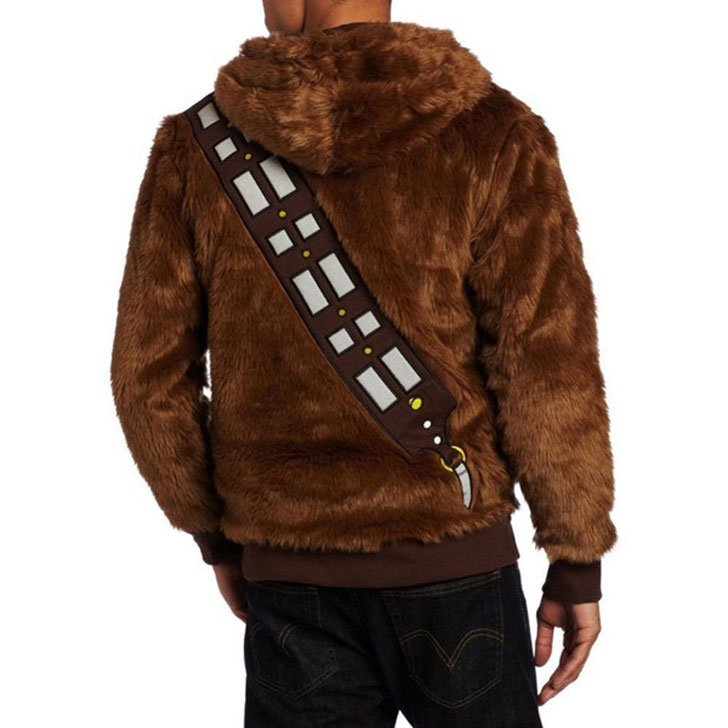Chewbacca-Hoodies
