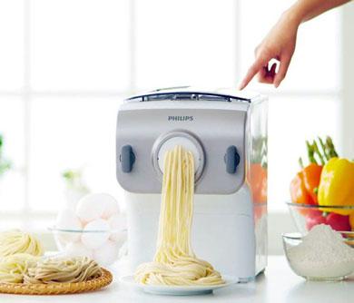 Automatic Pasta Maker