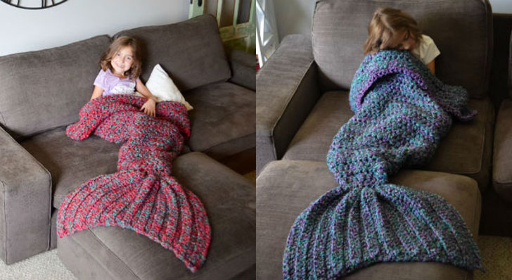 mermaid-tail-blanket
