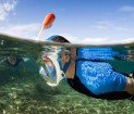 Breathe Easy Snorkel Mask