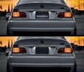 007 Motorized License Plate Concealer