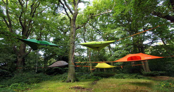 2-Person-Tree-Tent