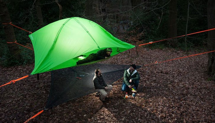 2 Person Tree Tent
