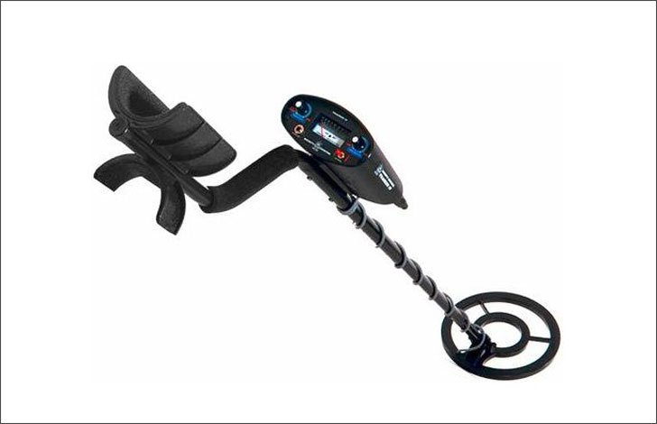 Bounty Hunter Tracker Metal detector