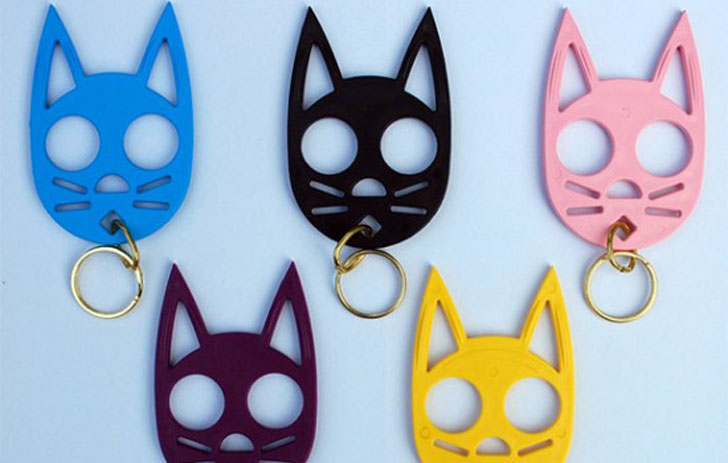 Cat-Ears-Self-Defense-Keychains