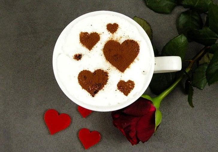 Coffee Art Stencils