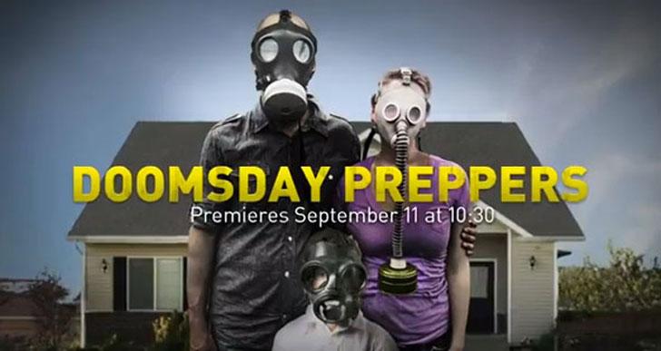 Doomsday Preppers Season 1