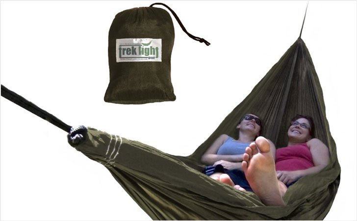 Durable Double Hammock