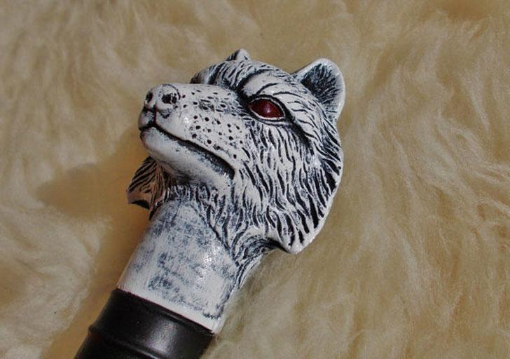 John Snow's Longclaw Sword