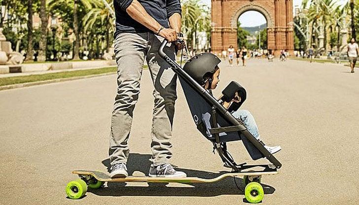 Longboard-Baby-Stroller1
