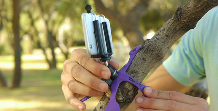 Multi-Functional-Flexible-Phone-&-Camera-Mount9