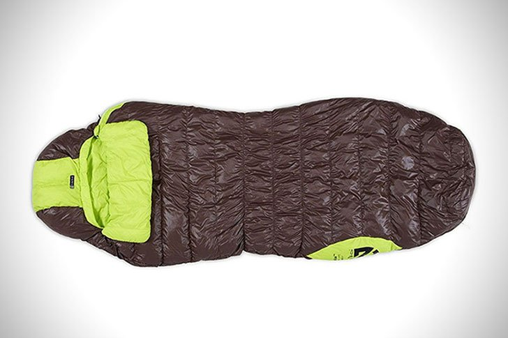 Nemo Equipment Salsa Sleeping Bags