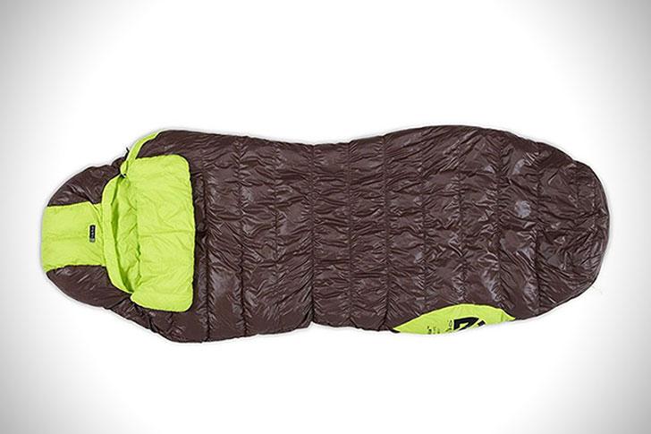 Nemo Equipment Salsa Sleeping Bags