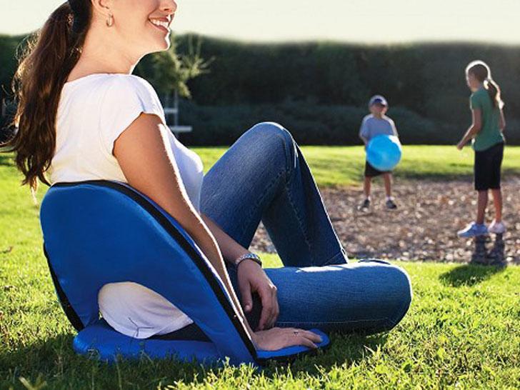 Outdoor Reclining Seats