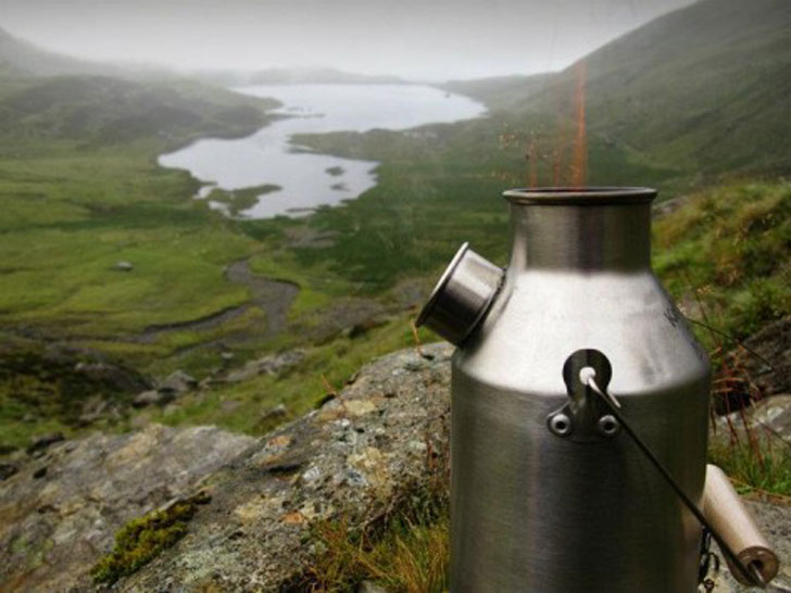 Scout Complete Kelly Kettle Kit