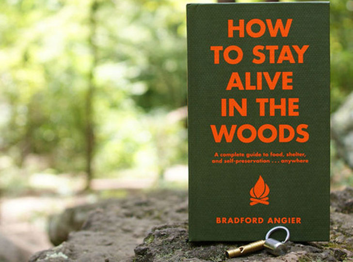 The Camping Survival Guide