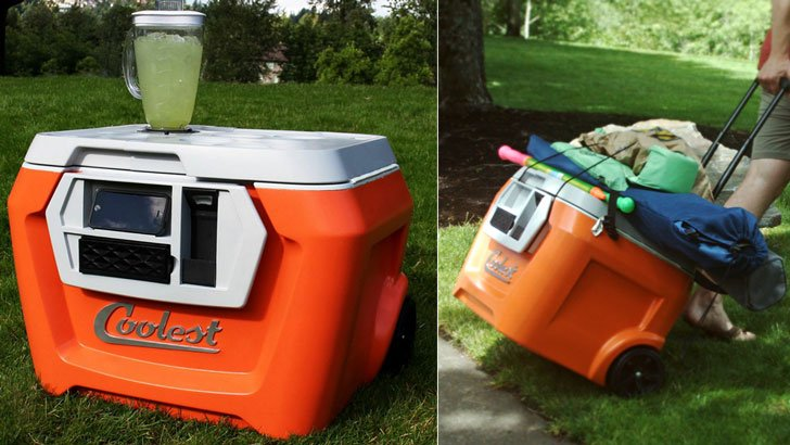 the coolest cooler awesome stuff 365