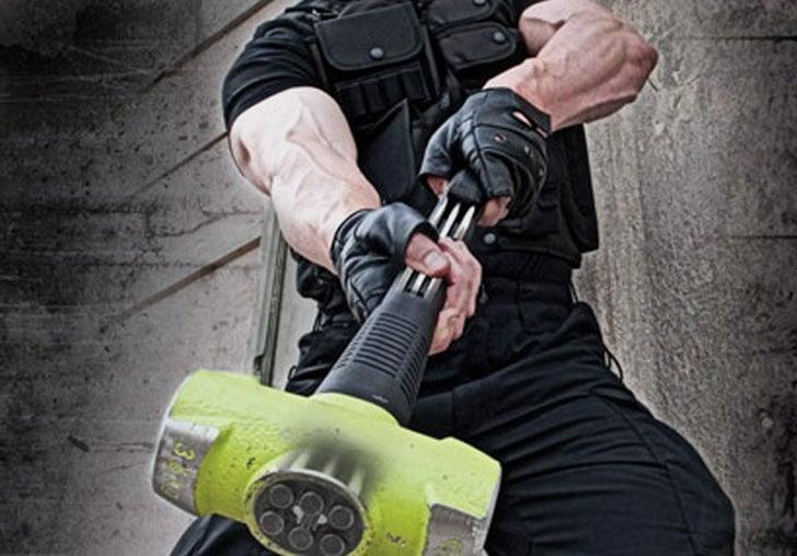 The Unbreakable Sledge Hammer