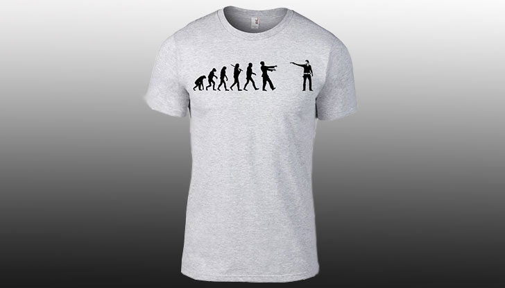 33 things you need to survive a zombie apocalypse based on the walking dead this t shirt is a must have for any fan looking to show off their interests before the zombie apocalypse hits solutioingenieria Image collections