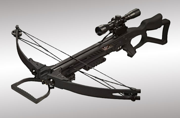 X-Force Crossbow