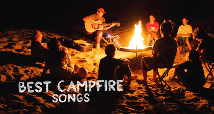 Campfire Songs book