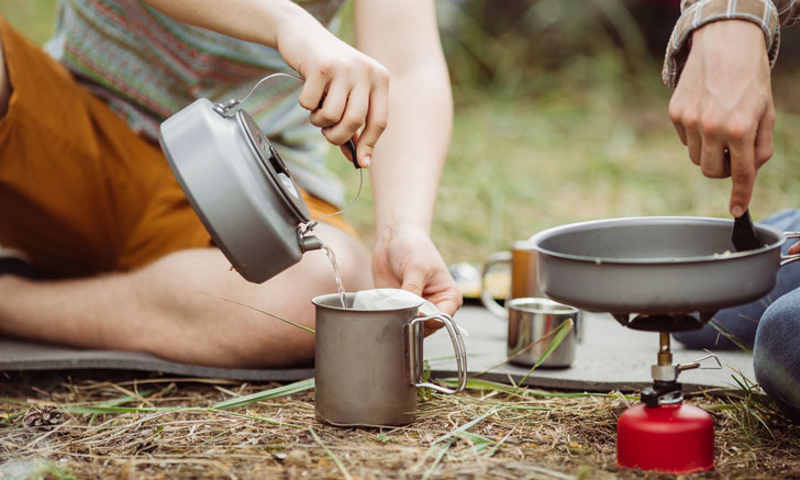 coolest camping gadgets