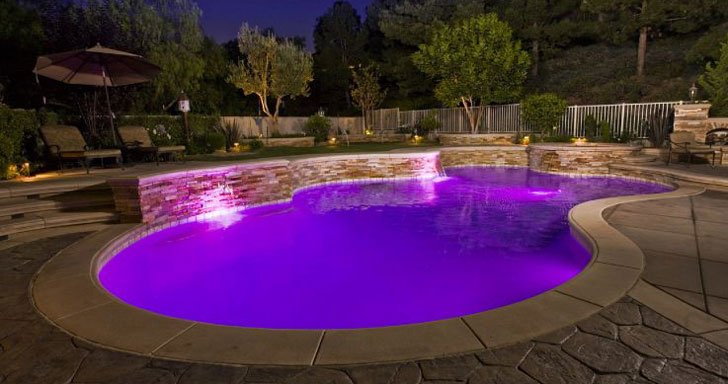 Led Pool Light Awesome Stuff 365