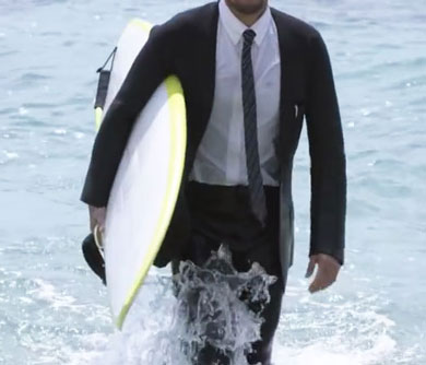 Literal Wet Suits