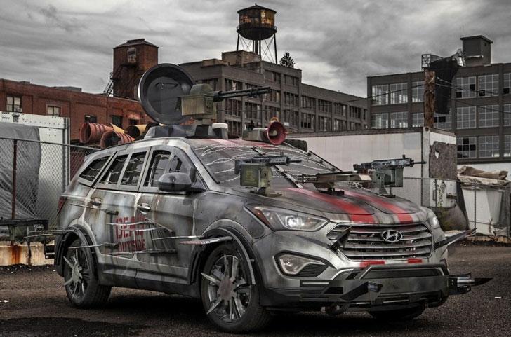 zombie-survival-vehicle
