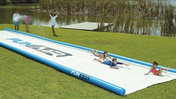 50-Foot Slip and Slide