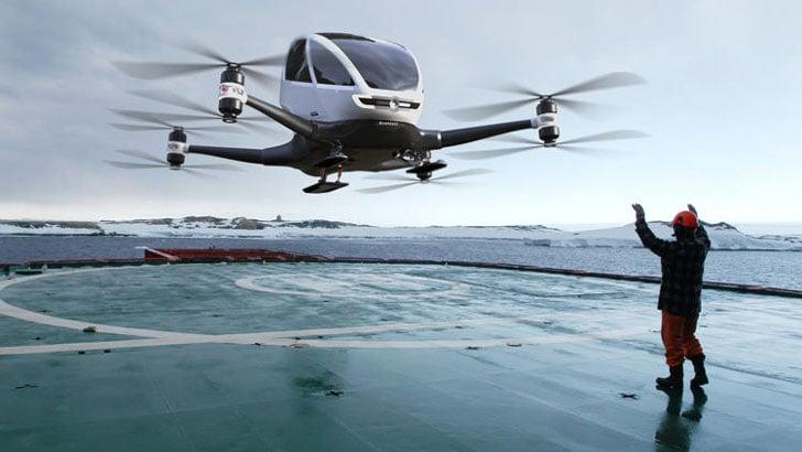 Autonomous-Passenger-Drone-Vehicle1