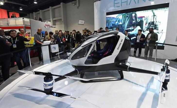 Autonomous-Passenger-Drone-Vehicle5